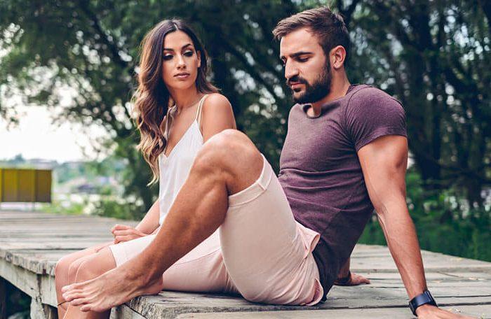how to get over an ex-boyfriend